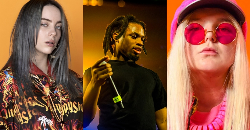 This year's Hottest 100 winner is likely out by now, so who's it going to be?