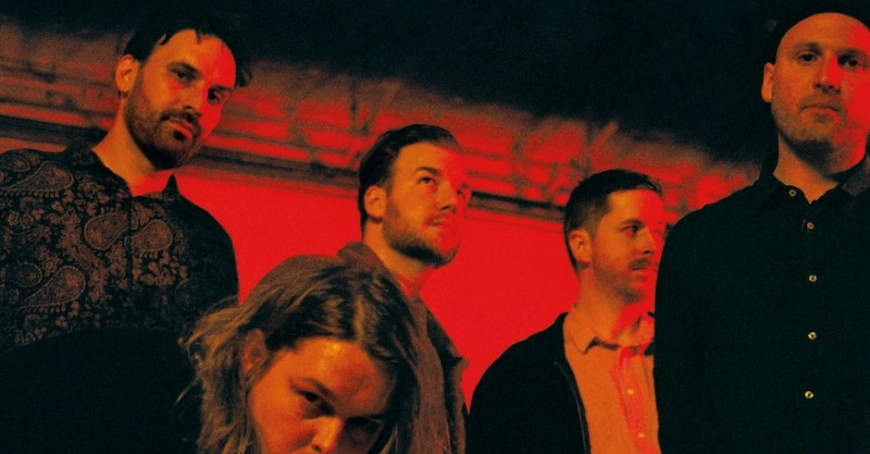 LEISURE announce new album and national tour with new single, On My Mind