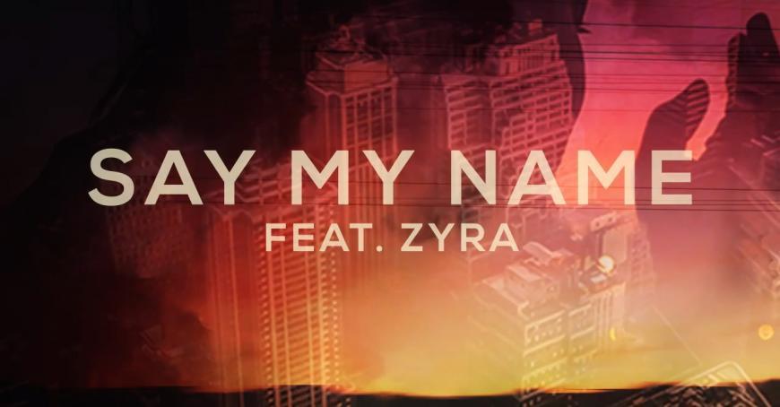Odesza - Say My Name feat. Zyra | Pilerats