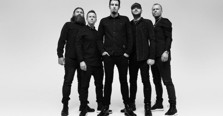 Listen to Pendulum's first song in ten years, Driver, ahead of another one on the way
