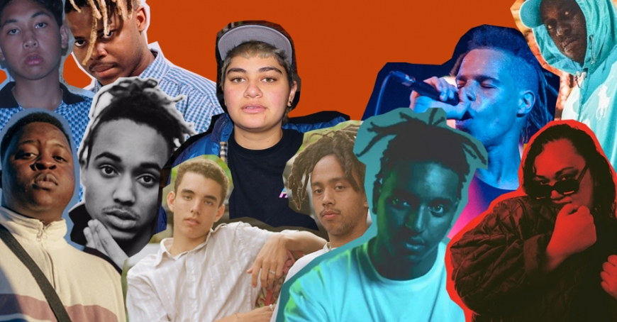 Meet the emerging Perth rappers putting WA on the hip-hop map