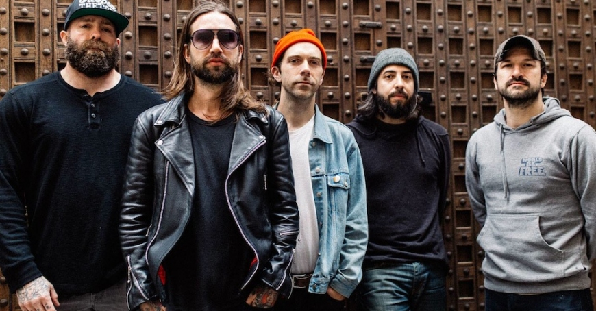 Track By Track: Every Time I Die - Low Teens | Pilerats
