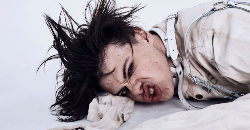 Punk politics and polygraph eyes an interview with yungblud pilerats - Yungblud wallpaper ...