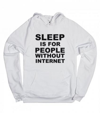 scherzo sul sonno