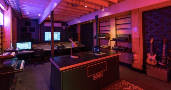 Excellent A Guide To Building Your Own Recording Studio With Tigerilla Largest Home Design Picture Inspirations Pitcheantrous