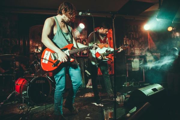 Bad//Dreems' Aussie Pub Rock Playlist | Pilerats