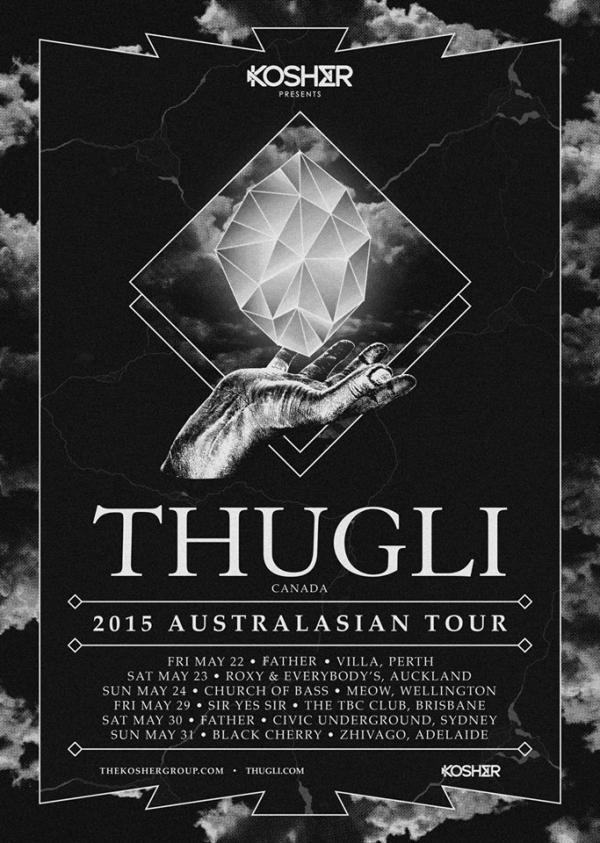 Cut Cop Tour Dates