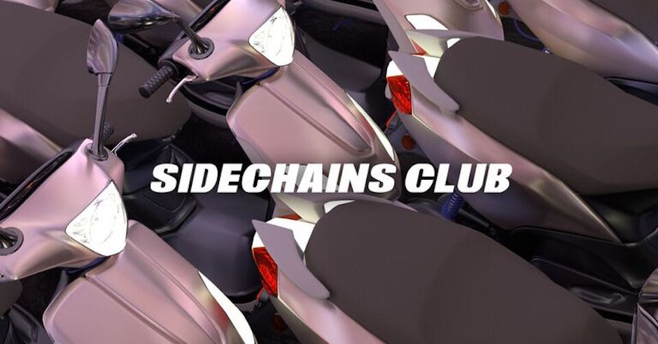 Acquaint yourself with Australian club music thanks to Sidechains' new compilation