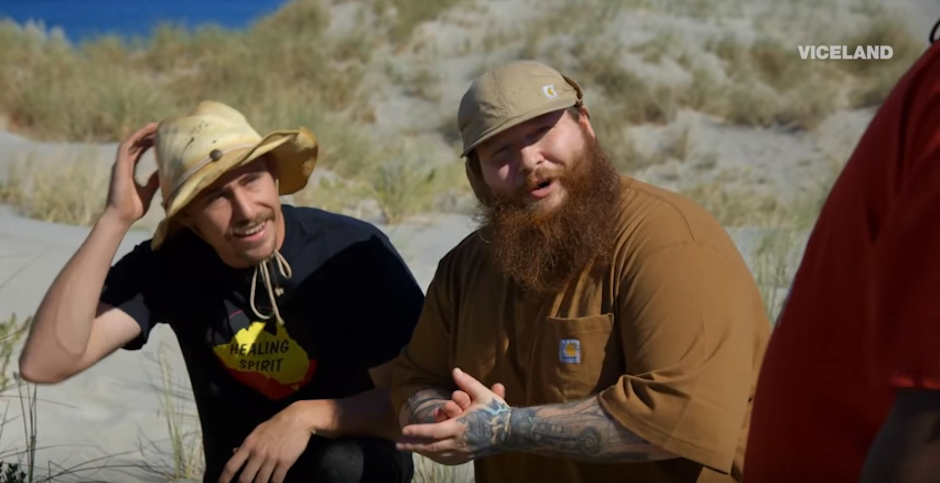 Action Bronson brings his Fuck, That's Delicious series to Perth