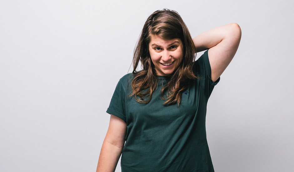 10 Huge & True Things in Alex Lahey's 2017