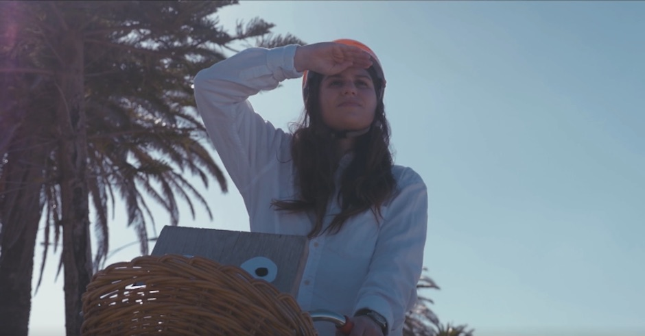 Alex Lahey sets sights on world domination, announces international signing with new video