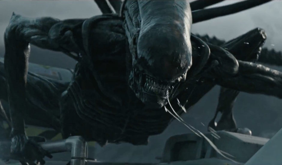 Alien: Covenant is out soon, and we've got a Merch Pack to giveaway