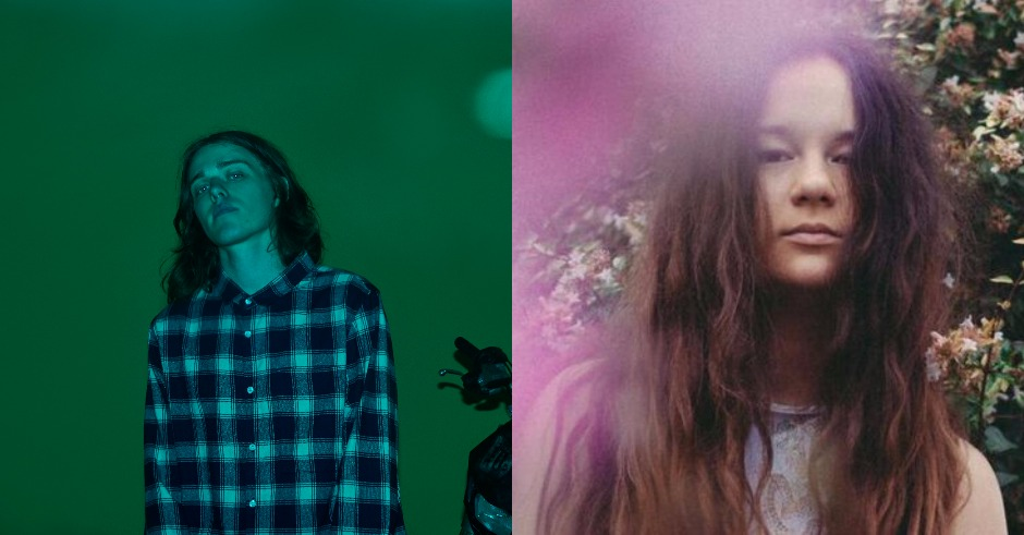 Listen to Allday and Mallrat's colab, Baby Spiders, ahead of his album release this Friday