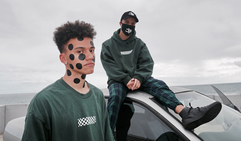 Introducing And Beyond, and exciting Perth rap duo carving a serious name for themselves