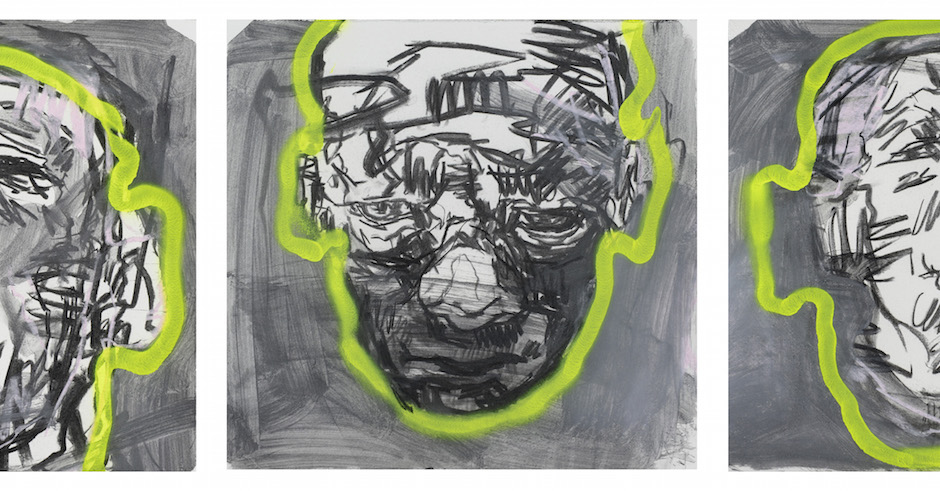 Framed: Andy Quilty (Red Bull Curates)