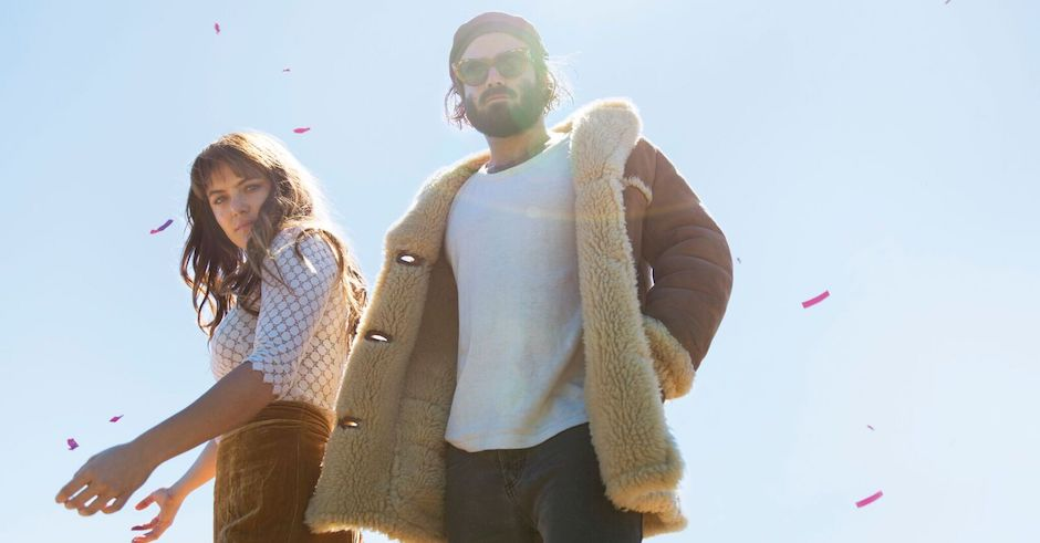 Angus & Julia Stone announce Australian tour, release dreamy video clip for Snow