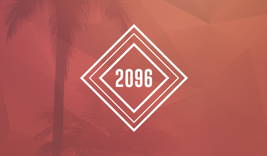 Exclusive: Stream Arona Mane's supremely fresh new mixtape - 2096:Retro/Future