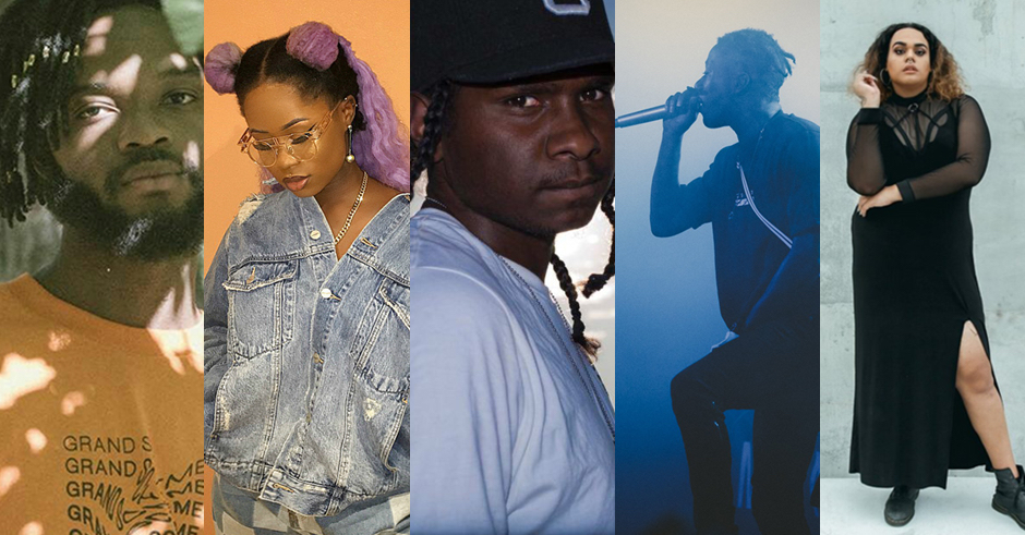 Who will be Australia's next big hip-hop star?