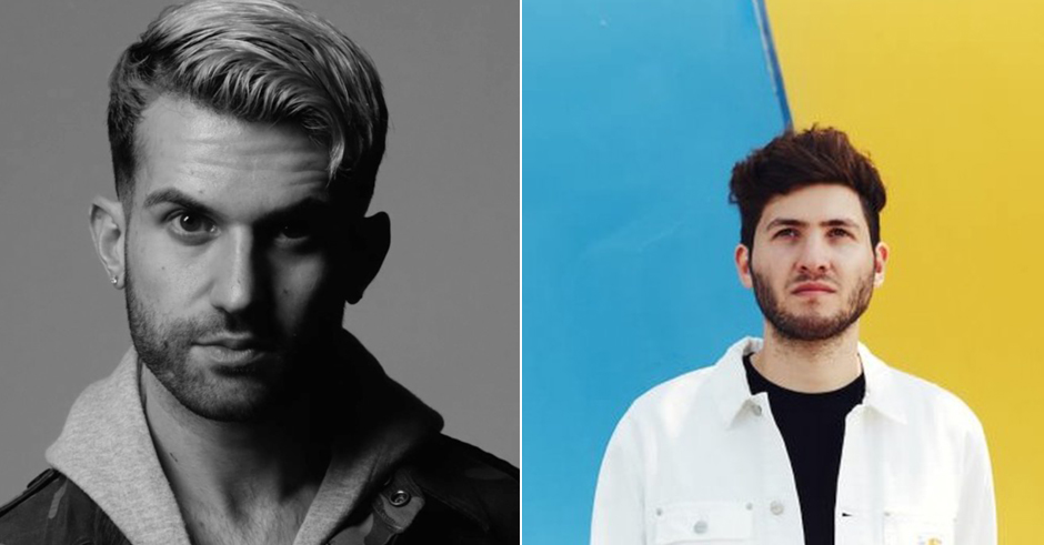 A-Trak and Baauer drop collaborative two-side ahead of Australian festival shows