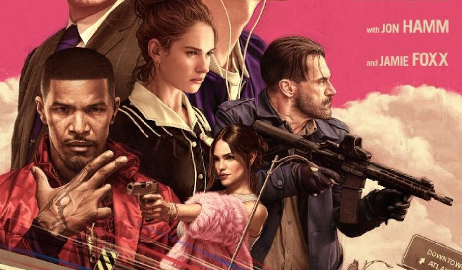 Edgar Wright's new movie Baby Driver is out soon and more of you need to be excited about it