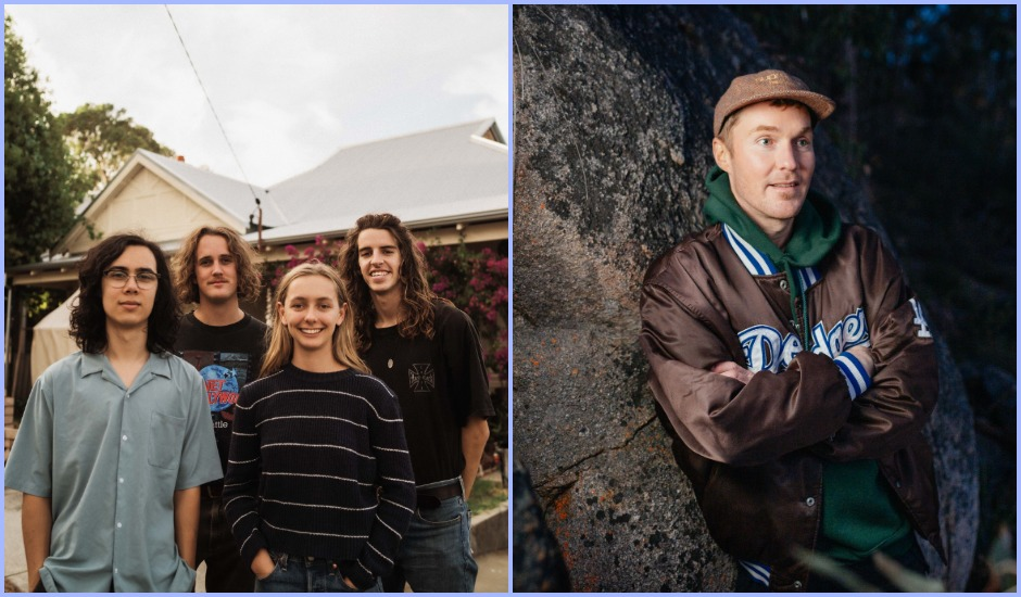 Presenting Back On The Road: A WA regional tour series feat. Spacey Jane, Drapht + more