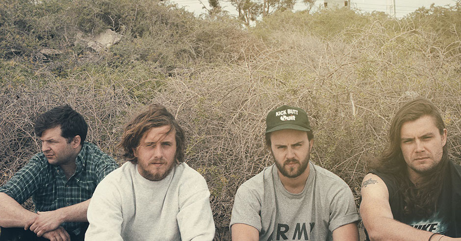 Listen: BAD//DREEMS - Hiding To Nothing
