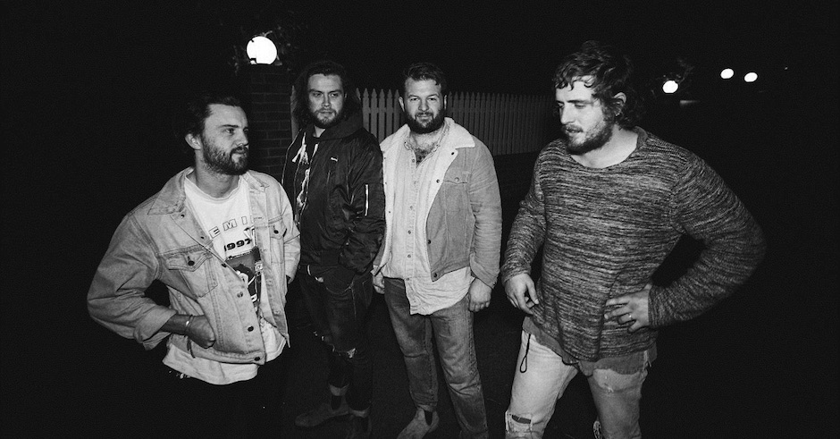 Bad//Dreems are tired of your racist bullsh*t on new single, Mob Rule