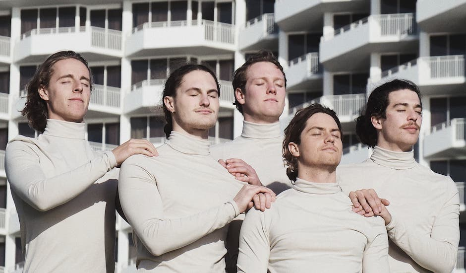 Premiere: Bask in the warm glow of Bald Beagle's breezy new single, U-Turn