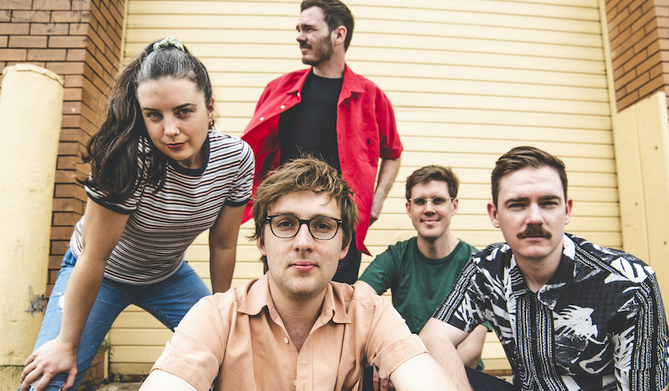 Ball Park Music are fired up with new single Spark Up, announce new album