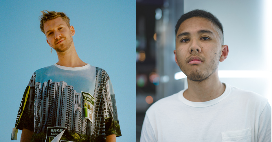 Basenji and Strict Face interview each other ahead of Boiler Room