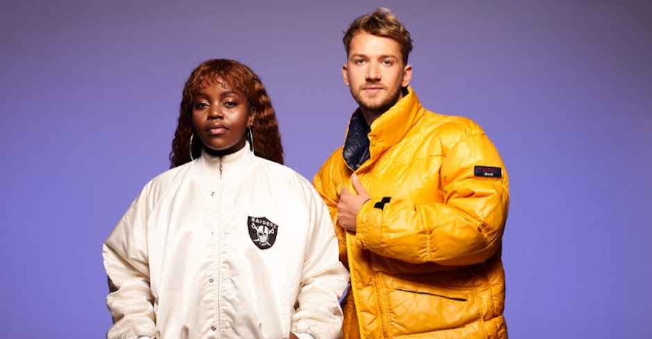 Basenji teams up with Tkay Maidza for an orchestral new single, Mistakes