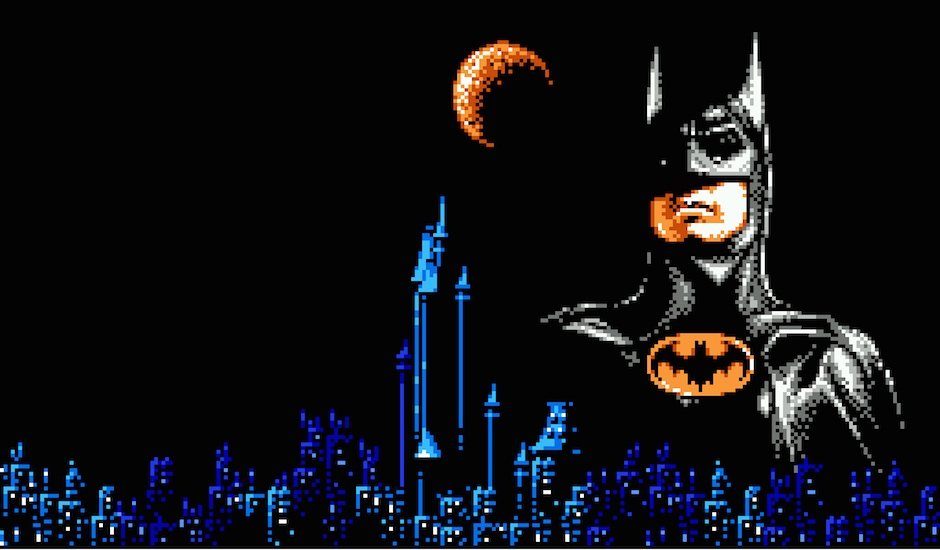 Batman Games Totally Worth Your Time