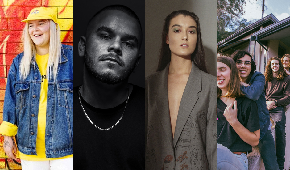 BIGSOUND's 2019 billing is the cream of the crop of our next generation