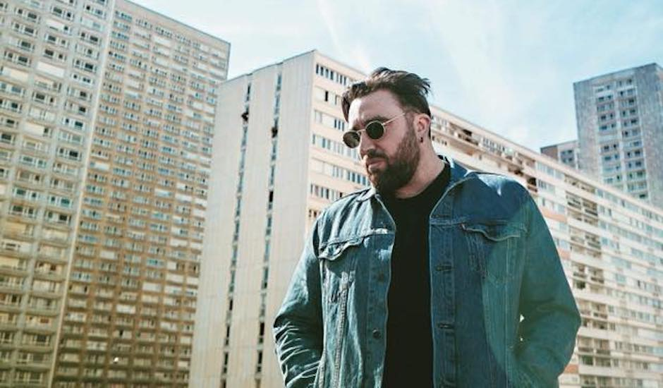 Track By Track: Blasko takes us through his silky smooth new mixtape, Blasko In Love Pt. 1