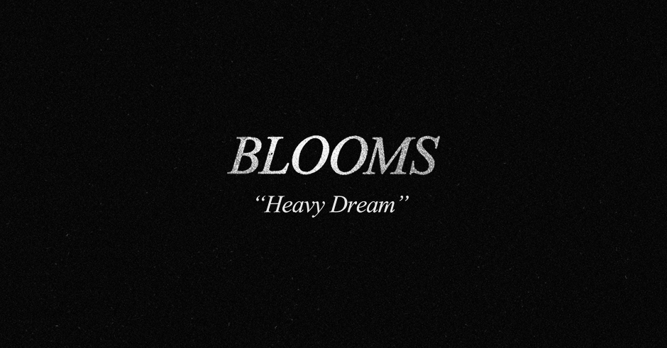 Exclusive: Listen to Heavy Dream, the exciting new EP from Perth shoegazers BLOOMS