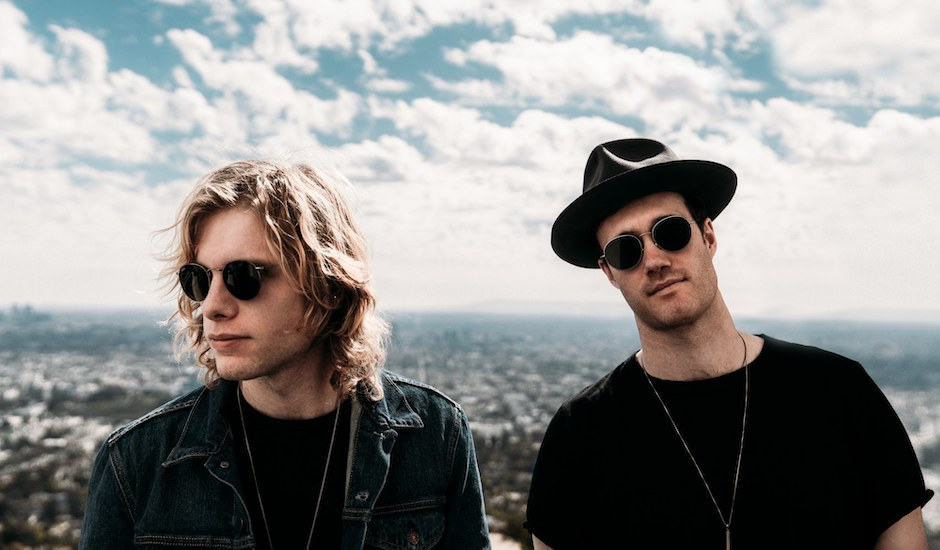 Bob Moses team up with ZHU for new single Desire, announce new concept record