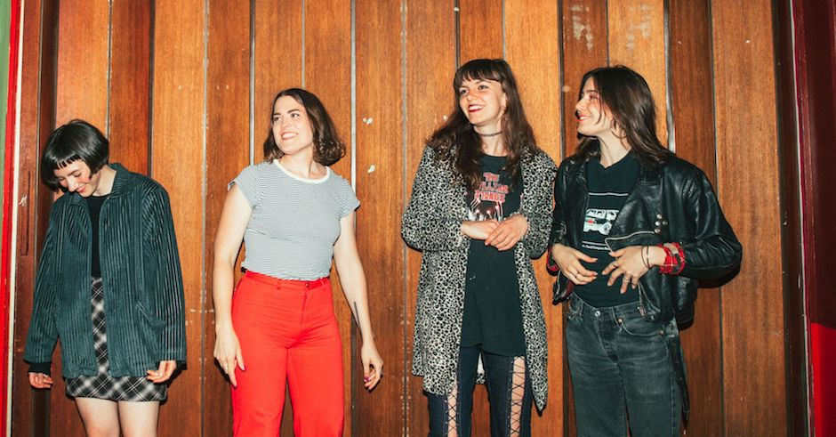 Track-By-Track: Body Type talk their self-titled debut EP