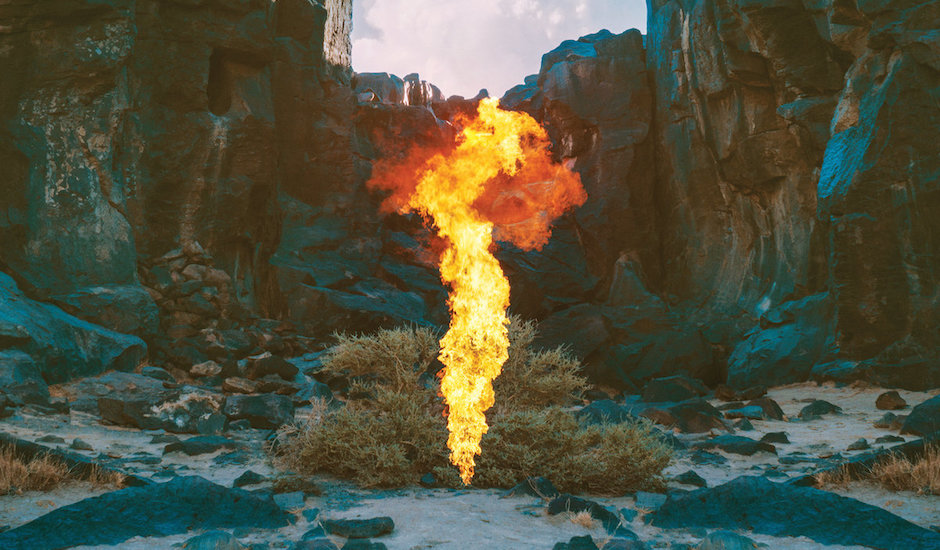 With Migration, Bonobo confirms his status amongst electronic music's elite