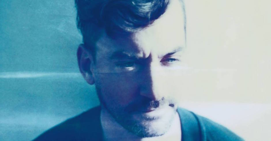 Bonobo's new single, Break Apart, is a timely reminder of the beauty in the world