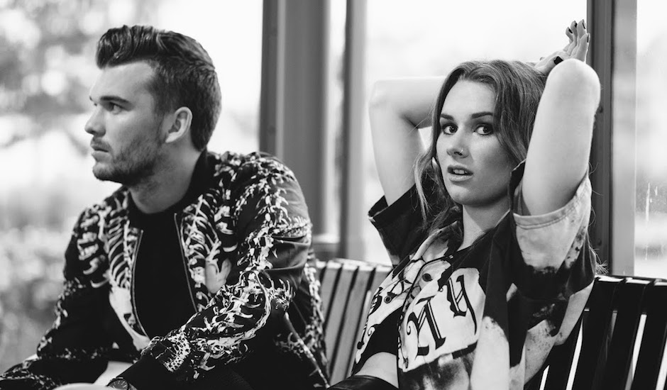 Broods' Favourite NZ Arists