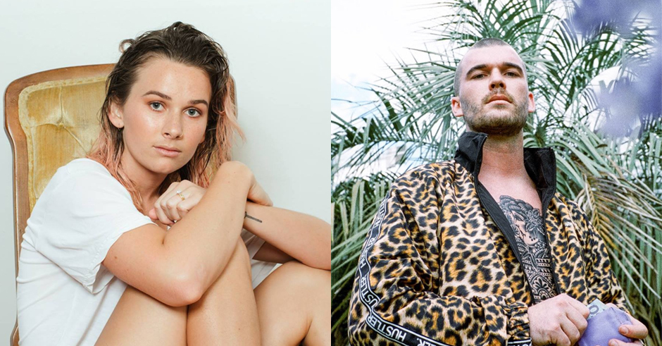 Broods branch out, launch new solo projects Fizzy Milk and The Venus Project