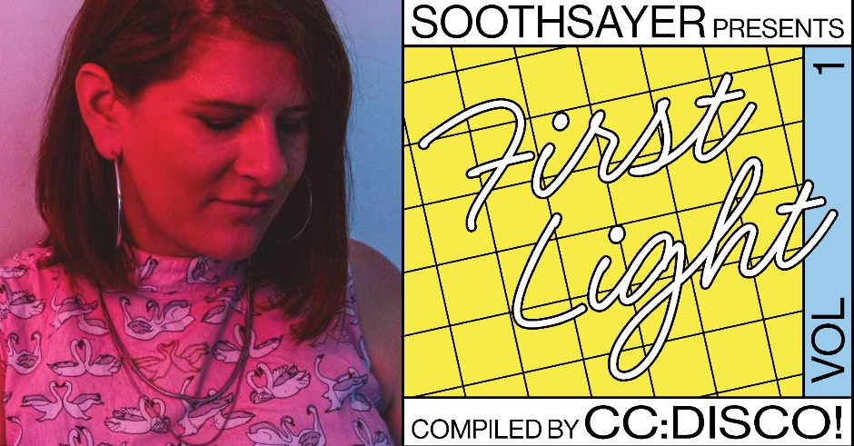CC:DISCO! & Soothsayer announce First Light Compilation and World Tour