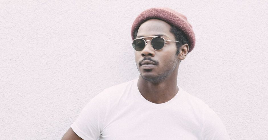 Photo Gallery: Go behind-the-scenes of Channel Tres' new Topdown clip