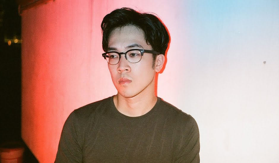 Get to know Singapore's Charlie Lim before he blows minds at BIGSOUND