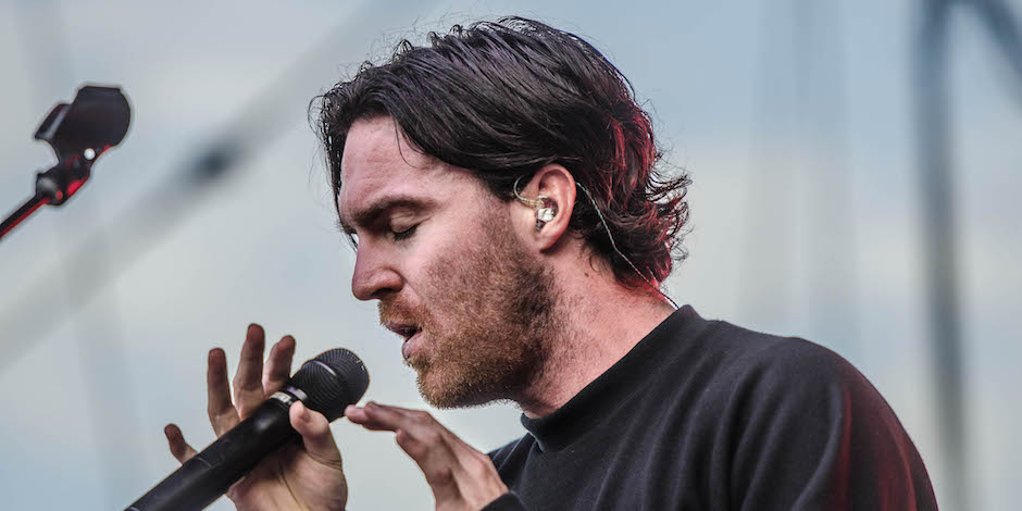 Chet Faker, Major Lazer and Kendrick Lamar dropped new music over the weekend
