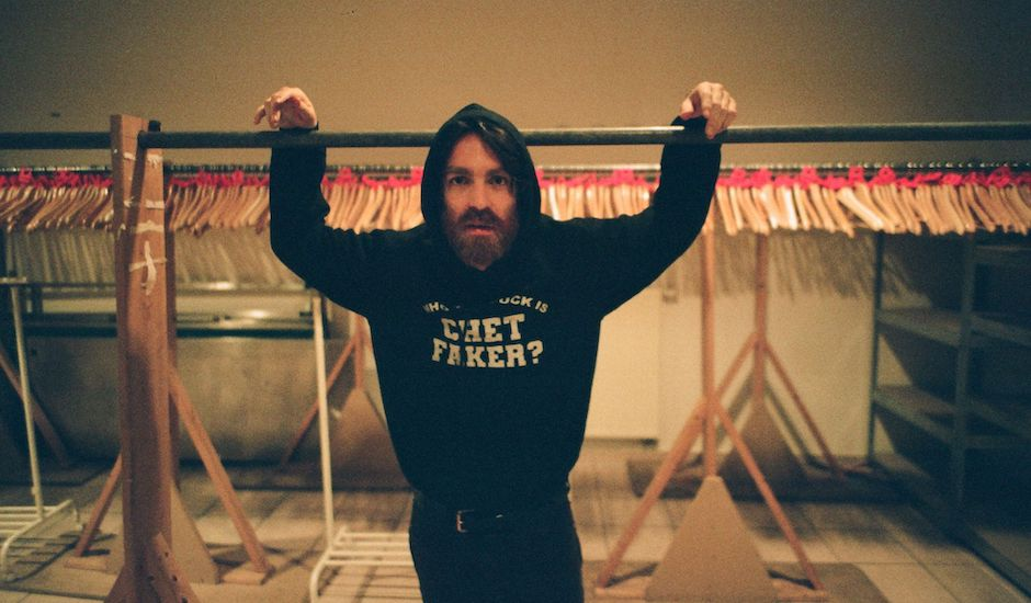 Nick Murphy is changing his name back to Chet Faker, shares new song Low