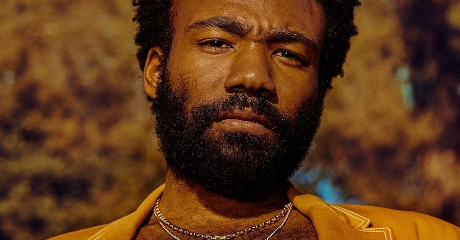 "Childish Gambino warms our winter with two new ""summer songs"""