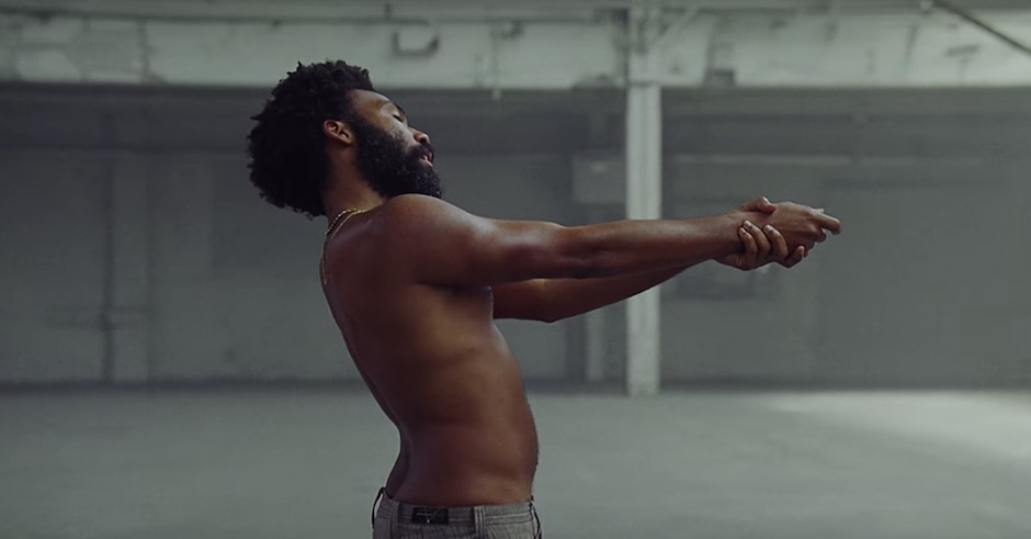 Childish Gambino returns with two new singles, new video