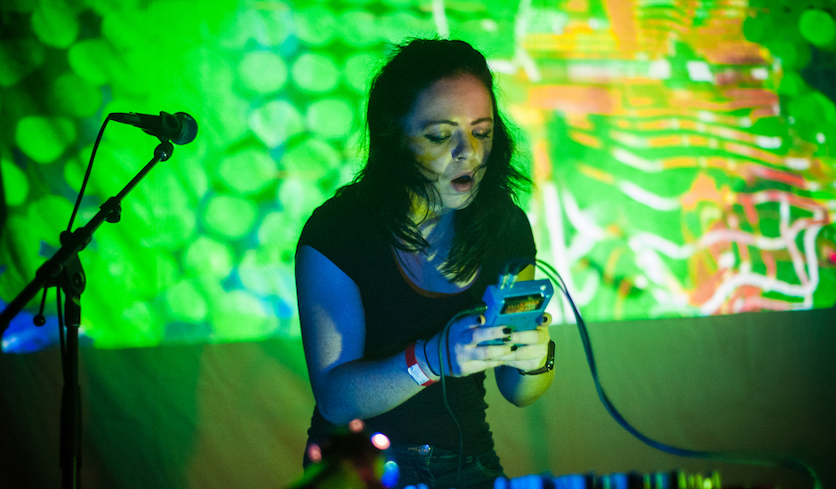 Australia's only Chiptune Festival, Square Sounds, is on next weekend for the final time