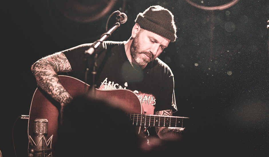 Dallas Green and the everlasting magic of City and Colour